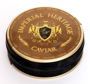 """Beluga Iran """"Royal"""" (Goud label)"""