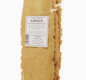 I Quotidiani-Lingue Extra zuivere olijfolie 200gr