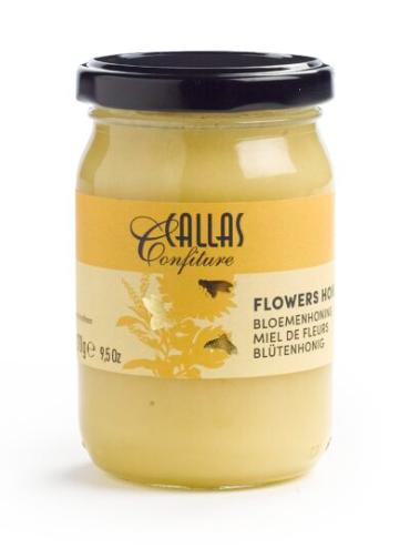 Callas Confiture Bloemenhoning Breakfast Collection  270gr