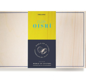 Oisri / Mor Ierse Creuse nr3