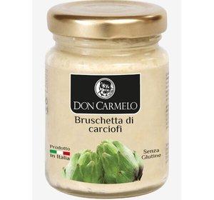 Bruschetta di Carciofi 100gr