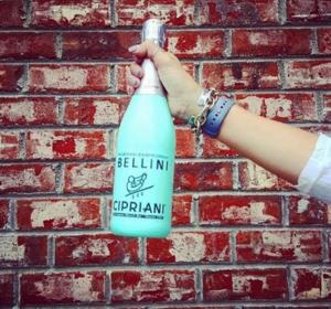 Bellini Cipriani 5,5%      75cl