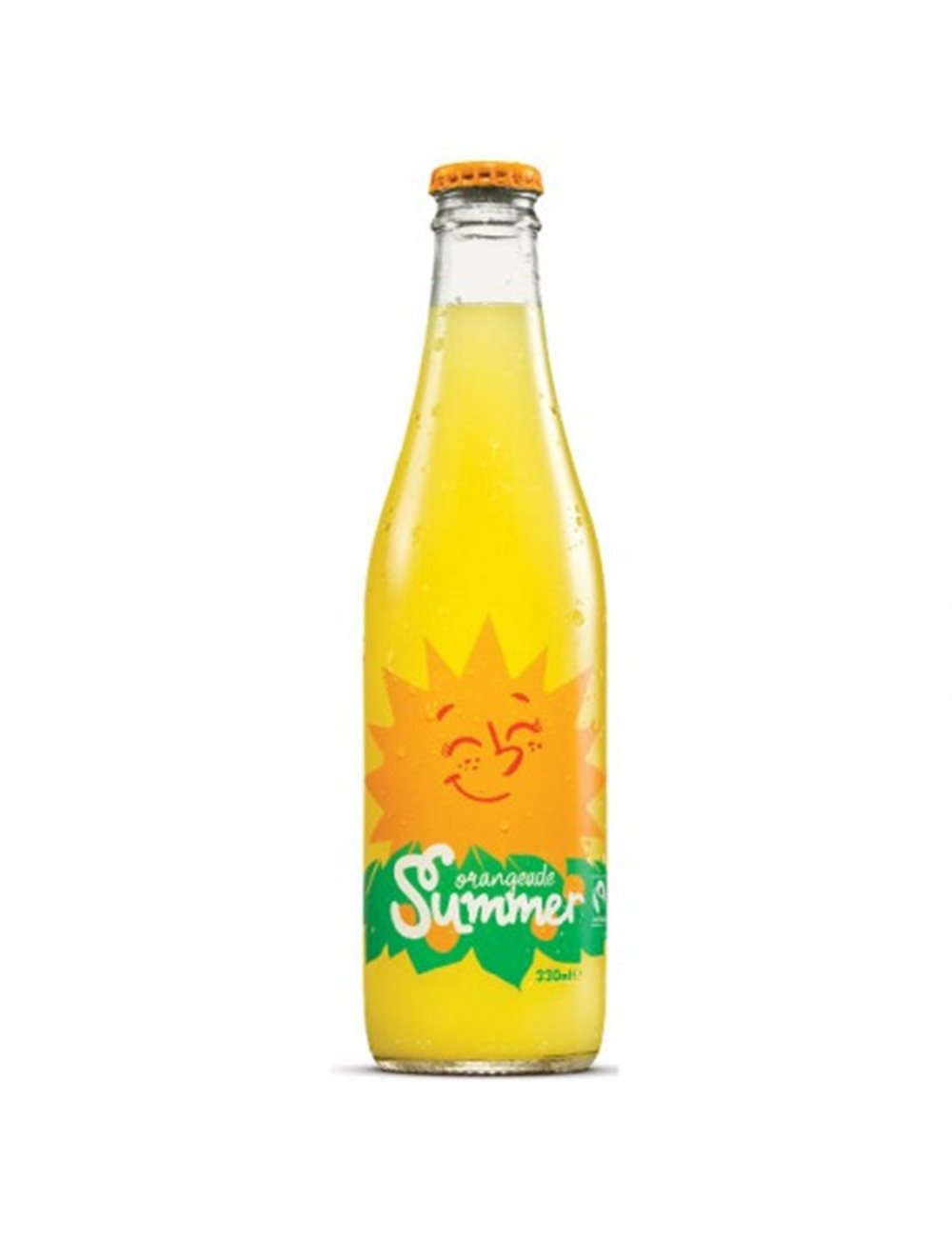 Karma Cola Orangeade BIO Fairtrade 300ml