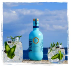 Sea Arch Alcoholvrije Gin