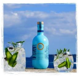 Sea Arch Sea Arch Alcoholvrije Gin