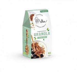 Granola Puur Natuur BIO 0% toegevoegde suikers