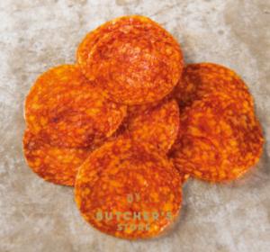 Chorizo Troncal Pamplona