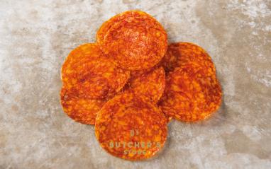 De Laet & Van Haver Chorizo Troncal Pamplona