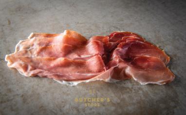De Laet & Van Haver Ham uit Hove