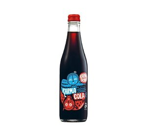 Karma Cola BIO Fairtrade 300ml