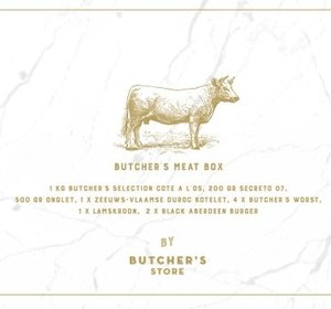 Butcher's Meat Box