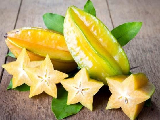 Sterfruit