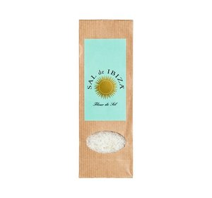 Fleur de Sel  Sea Salt Refill