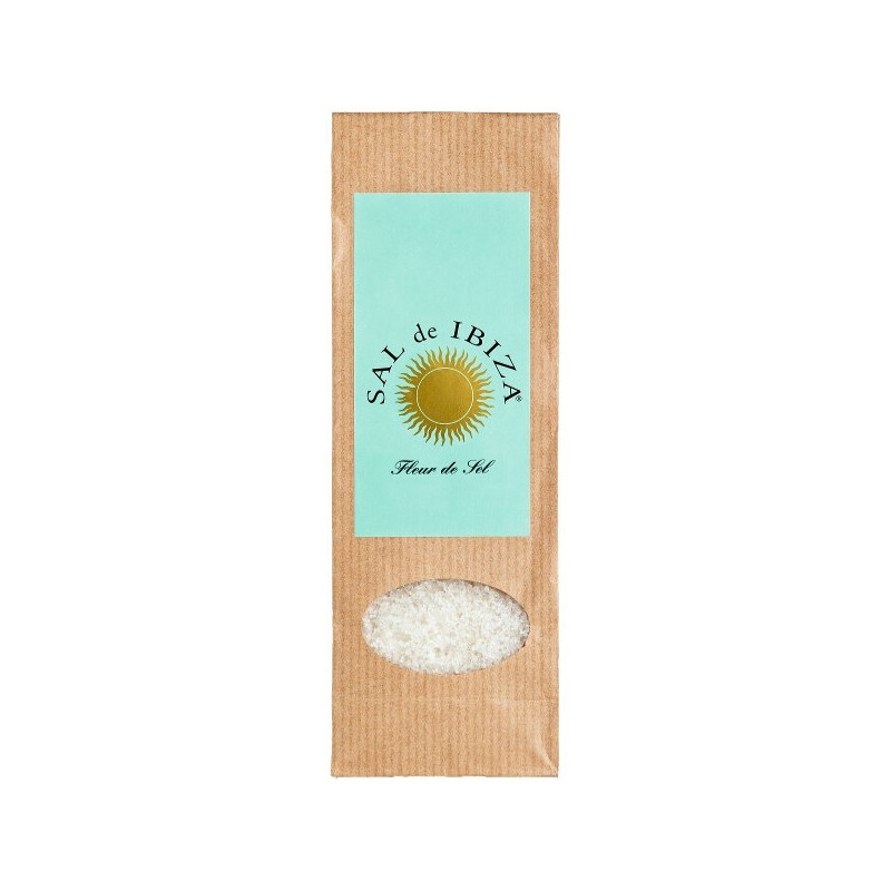 Sal de Ibiza Fleur de Sel  Sea Salt Refill