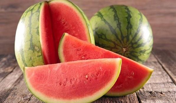 Watermeloen seedless