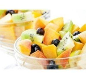 Handgesneden Fruitsalade Fijn 500gr