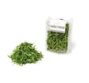 Rucola gewassen 125gr