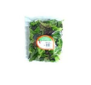 Mesclun gewassen 250 gr