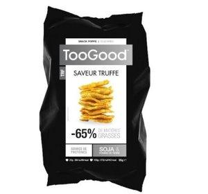 Gepofte Chips met Truffel