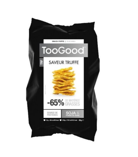 Too Good Gepofte Chips met Truffel