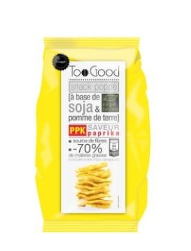 Too Good Gepofte Chips met Paprikasmaak