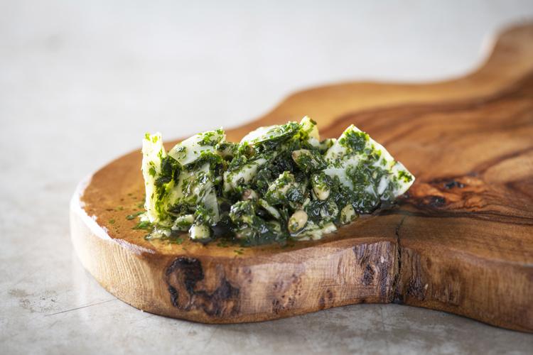De Laet & Van Haver Salsa Pesto Naturel