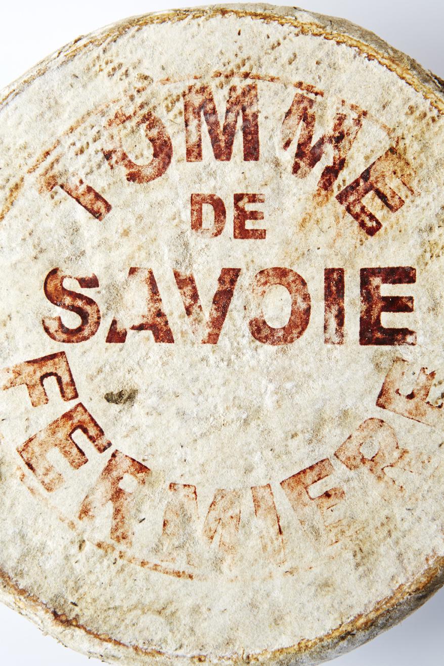 Vantricht Tomme de Savoie