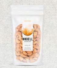 Nodell Cashew Natuur 160gr