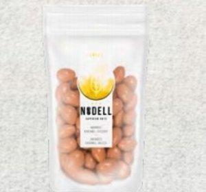 Choco Amandel Karamel Zout 200gr
