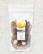 Nodell Choco Mix 200gr