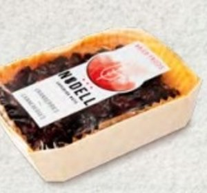 Cranberries 160gr