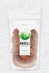 Nodell Pecannoten 130gr