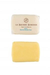 Le Beurre Bordier Doux 125gr