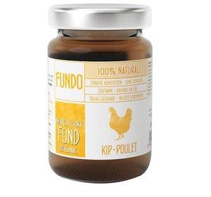 Fundo - fond kip 200ml