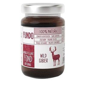 Fundo - fond wild 200ml