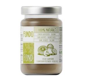 Fundo - fond veggie champignon 200ml
