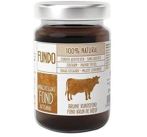 Fundo - fond rund 200ml