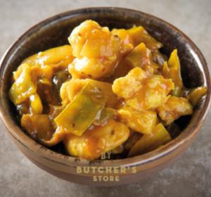 Indische Kip Curry