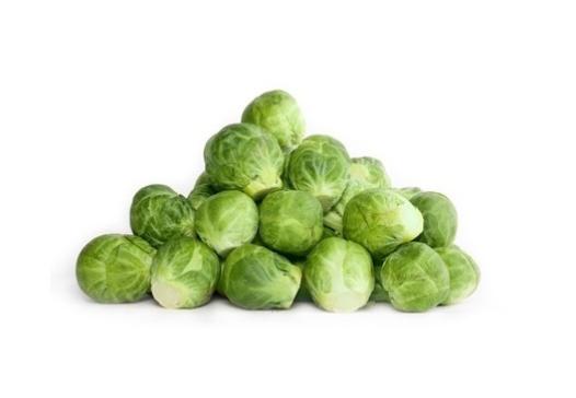 Spruiten gekuist per kg