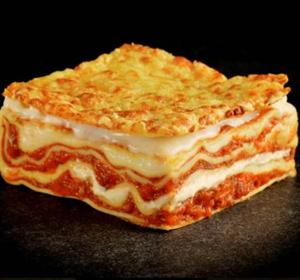 Lasagne Bolognese a la Crema 2,4 kg