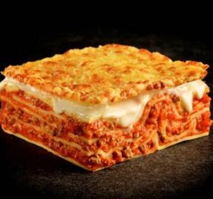 Lasagne Bolognese 2,4 kg