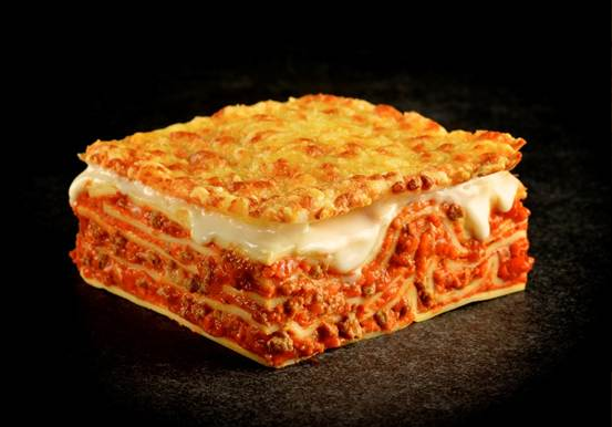 Kelderman-Altoni Lasagne Bolognese 2,4 kg