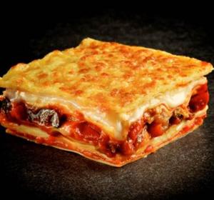 Lasagne Vegetarisch  2,4 kg