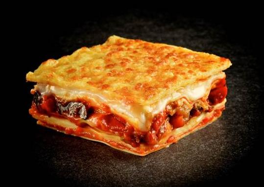 Kelderman-Altoni Lasagne Vegetarisch  2,4 kg