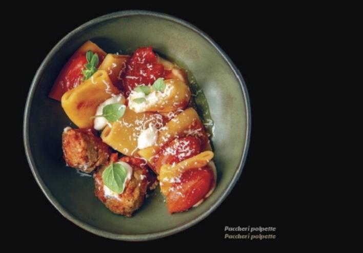 Kelderman-Altoni Peppe Paccheri Vers 1kg