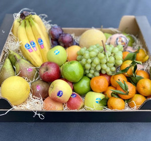Fruit Markt Box