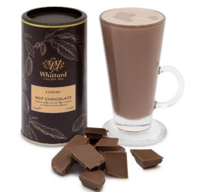 Luxury Hot Chocolate (Vegan) 350gr