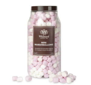 Mini Marshmallows pot 220gr