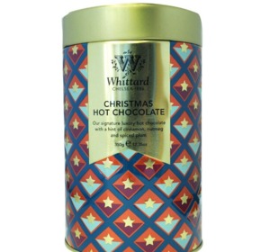Kerst Hot Chocolate 350gr