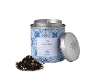 Tea Discoveries  Earl Grey Caddy 100gr
